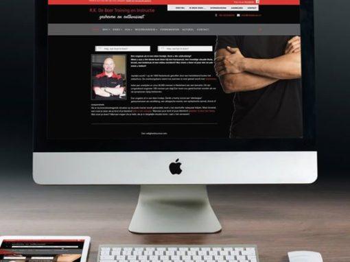 Online presentatie R.K. De Boer